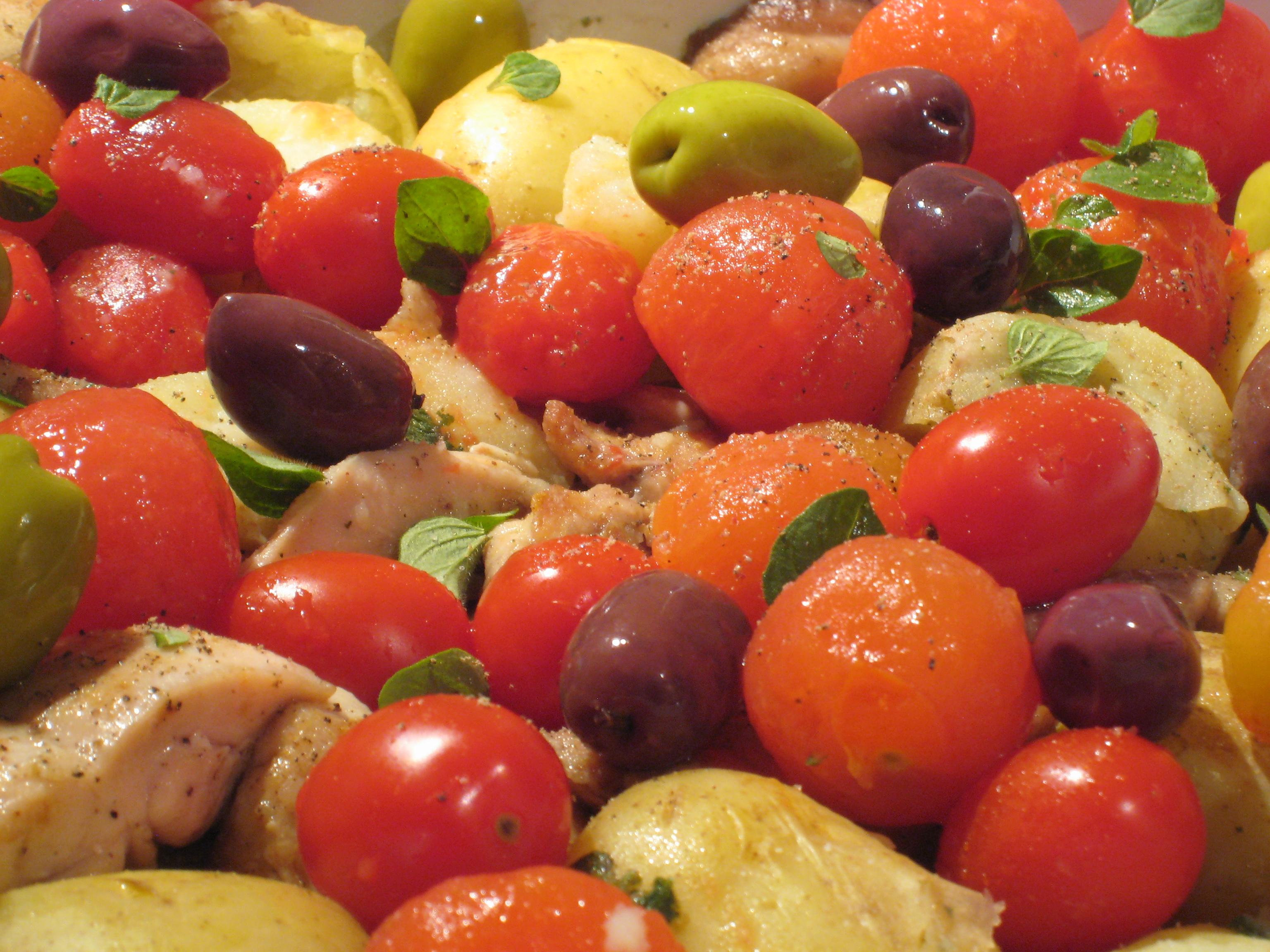 tomato and potato relationship trust