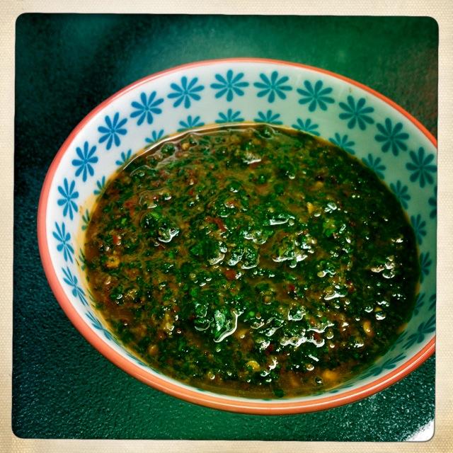 chili juahillo sauce - trust in kim