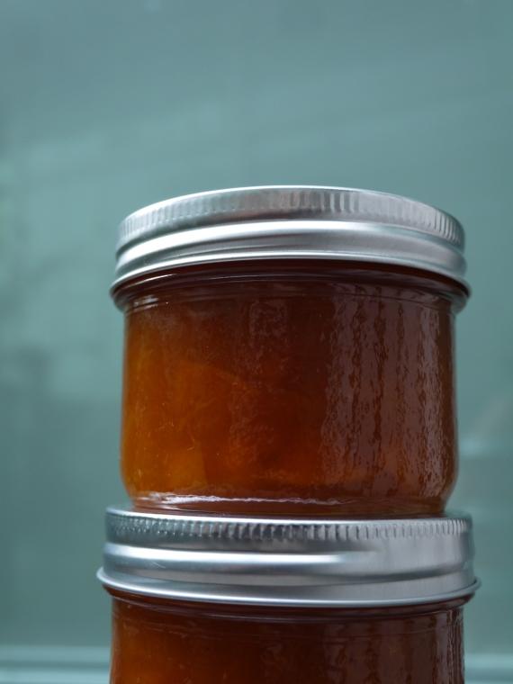 apricot jam - trust in kim