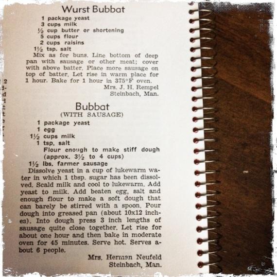 bubbat recipe - trust in kim