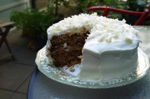 carrot cake - trust in kim
