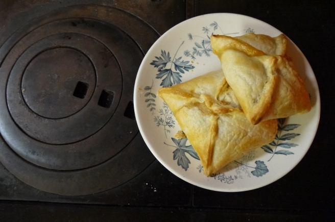 Mennonite piroshky - trust in kim