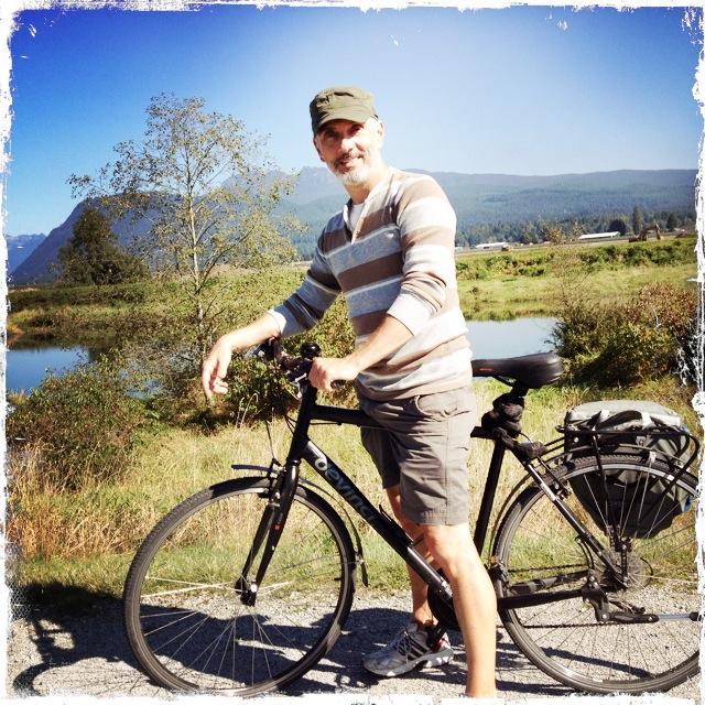 John Cloutier - trust in kim