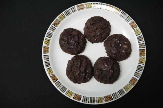 brownie cookies - trustinkim