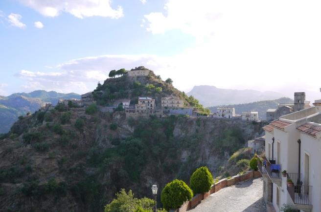 View from Resort Borgo san Rocco - trustinkim