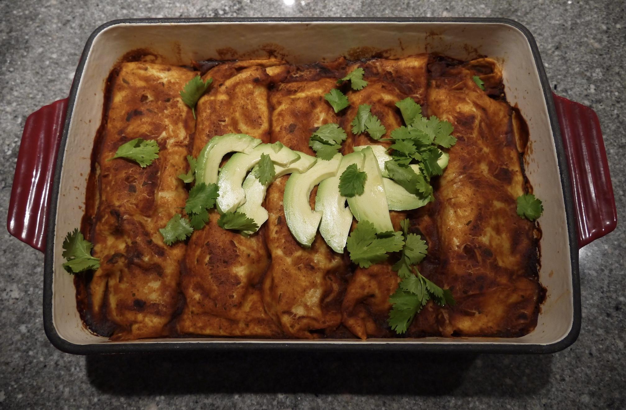 thug kitchen enchiladas - trustinkim