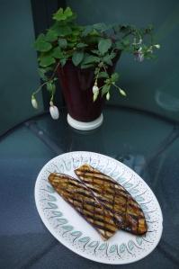 japanese grilled eggplant - trustinkim