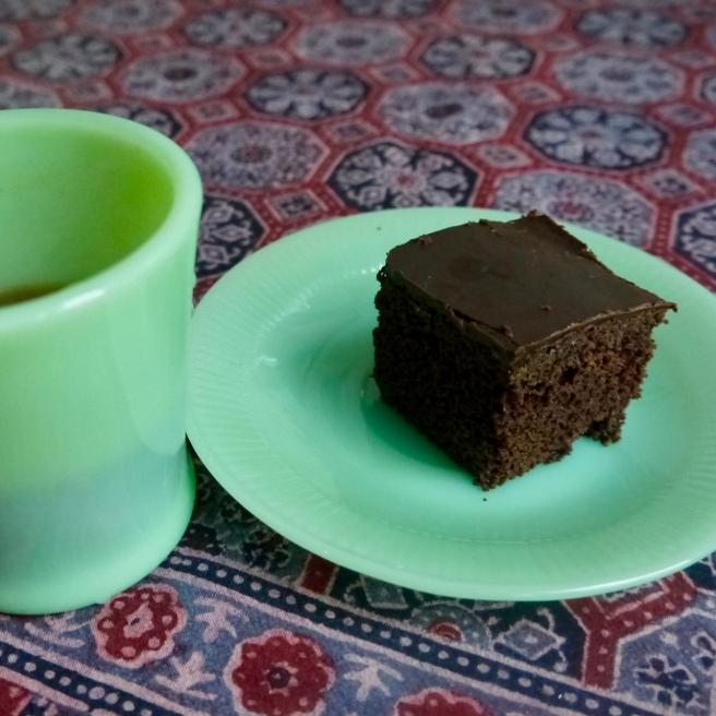rebar's vegan brownies - trustinkim