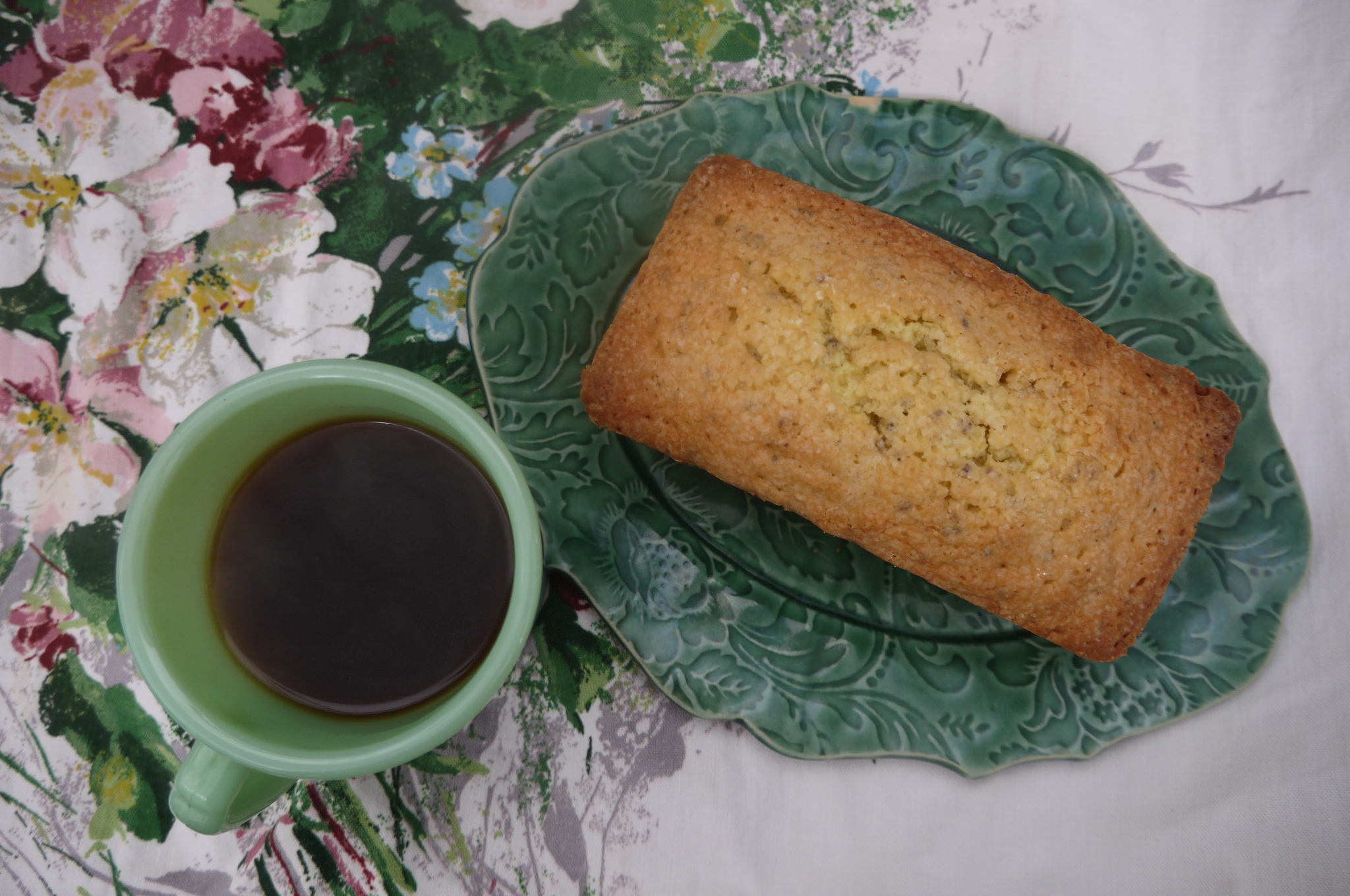 anise pound cake - trustinkim.com