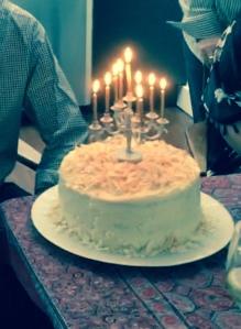 birthday cake -  trustinkim.com