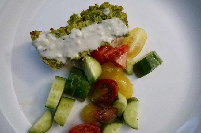 falafel loaf - trustinkim.com