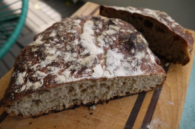 Rye Bread - trustinkim.com